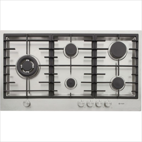 Caple Appliances - Recessed Gas Hob 890mm