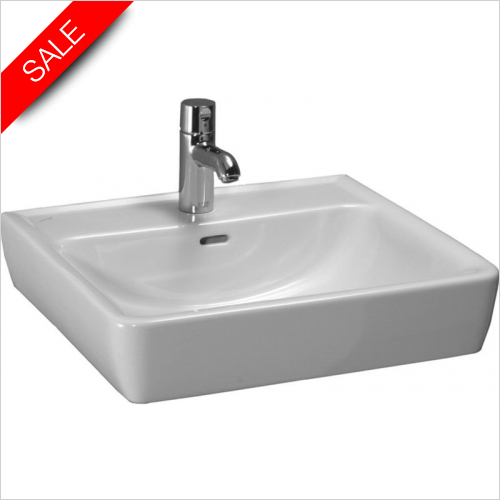 Laufen - Pro A Washbasin Bowl 550 x 480mm 1TH