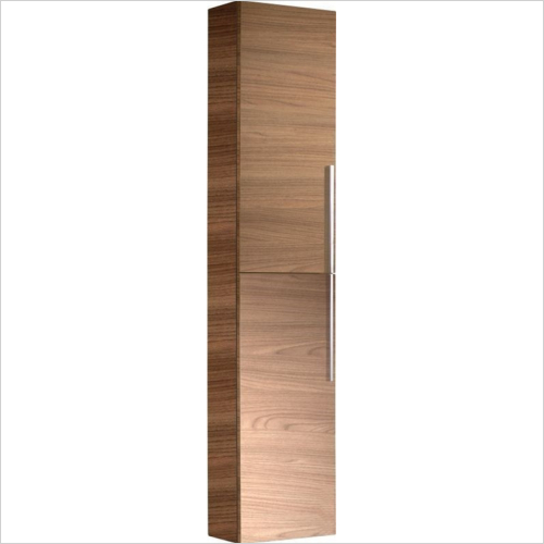 Roper Rhodes - 300mm Tall Bathroom Storage Cupboard