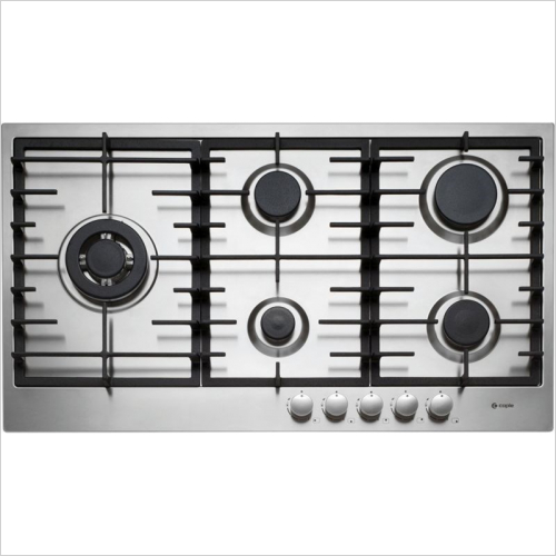 Caple Appliances - Low Profile Gas Hob 890mm