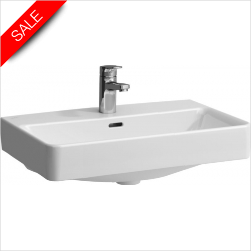 Laufen - Pro Compact Washbasin 600 x 380mm 1TH
