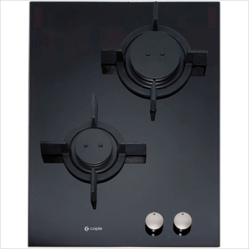 Caple Appliances - Gas On Glass Modular Hob 380mm