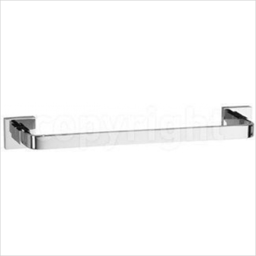 Crosswater - Zeya Towel Rail Small 300mm