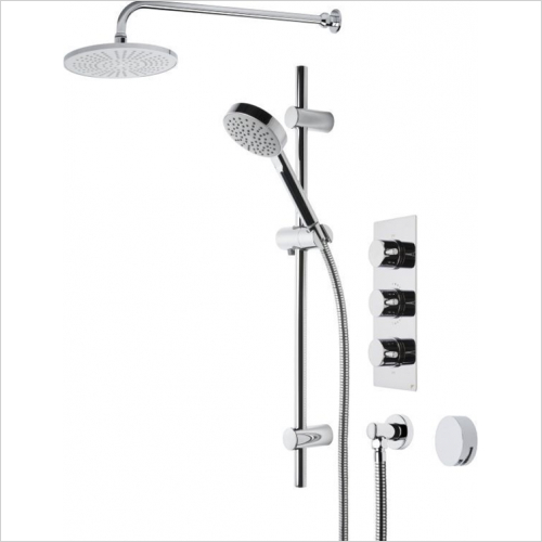 Roper Rhodes - Shower System 22