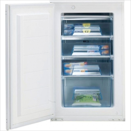 Caple Appliances - In-Column Freezer