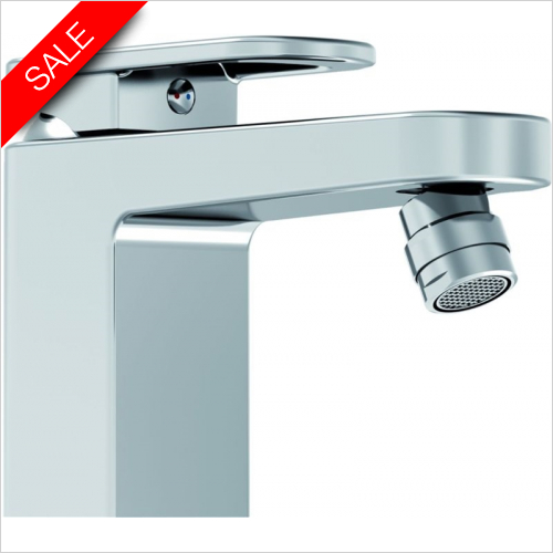 Laufen - Cityprime Single Lever Bidet Mixer