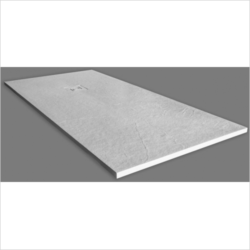 Merlyn - Truestone Rectangular Shower Tray 1600 x 900mm