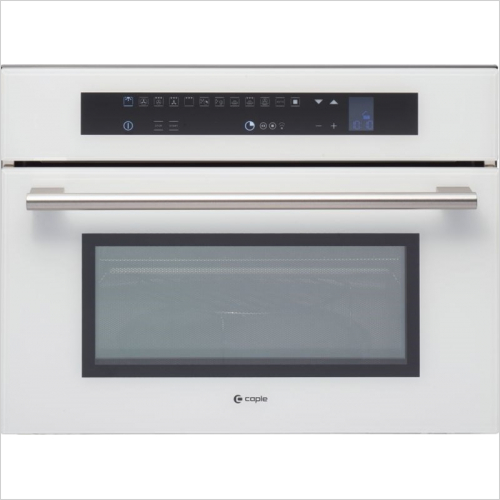 Caple Appliances - Sense Premium Combination Microwave