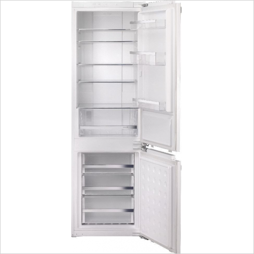 Rangemaster - 54cm FXF Fridge Freezer 70/30