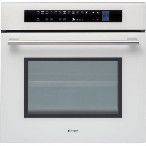 Caple Appliances - Sense Premium Electric Single Oven