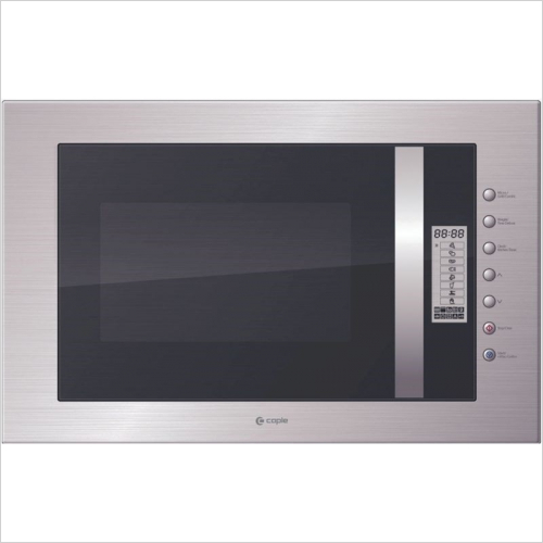 Caple Appliances - Classic Built-In Microwave & Grill