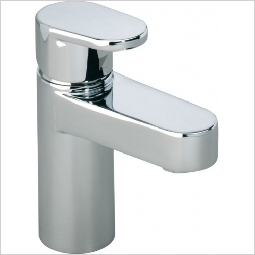 Roper Rhodes - Stream Mini Basin Mixer With Click Waste