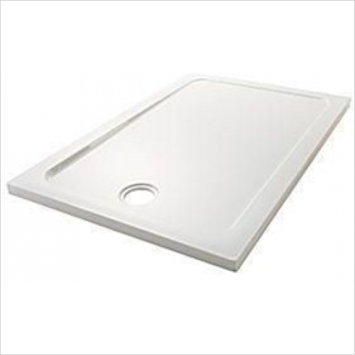 Mira - Flight Low Rectangular Tray 1700x700mm