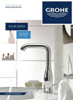 Grohe Bathroom Products Brochure
