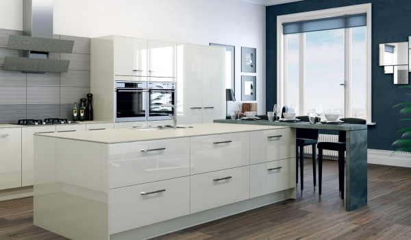 Bathroom Mirrors Galway uk kitchens and bathrooms - symphony kitchens at competitive