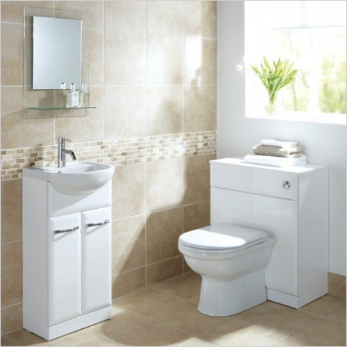 Worktops - Bathrooms
